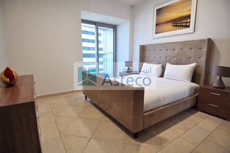 Full Sea View available in 3BR Apartment