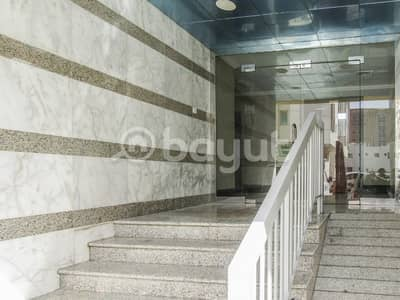 Building for Rent in Muwaileh, Sharjah - 1 MONTH FREE - FULL BUILDING WITH 33 STUDIO FLATS NEWLY RENOVATED FOR STAFF ACCOMMODATION IN MUWEILLAH