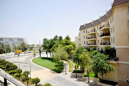 2 Bedroom Flat for Sale in Motor City, Dubai - Vacant spacious two bedrooms plus maids room