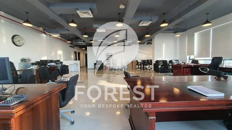 2 Great Price   Fully Furnished Fitted Office Space