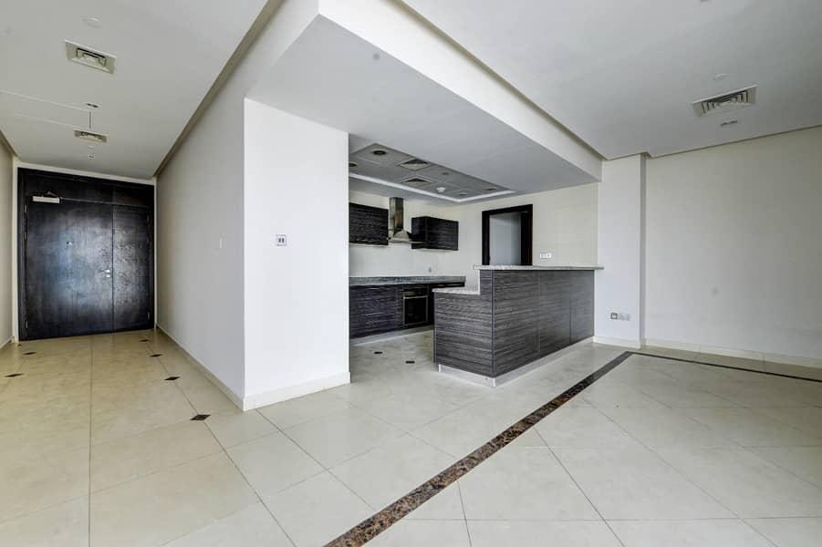 Spacious 3 Bedroom Apartment | Sea View
