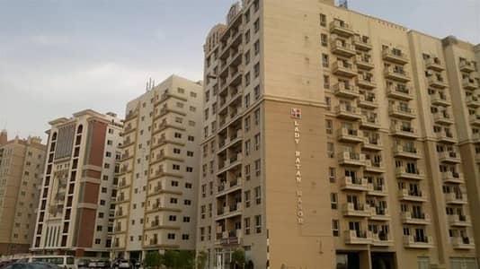 1 Bedroom Flat for Rent in International City, Dubai - ONE BEDROOM WITH BALCONY | LADY RATAN MANOR | 32K