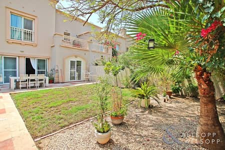 3 Bed | Opposite Pool and Park | Vacant