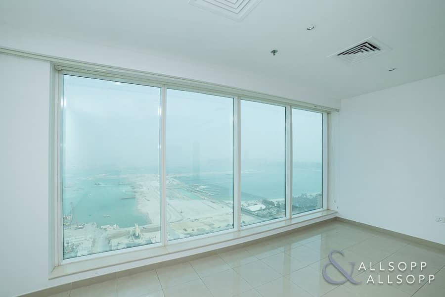 2 Mid Floor | Full Sea Views | Vacant
