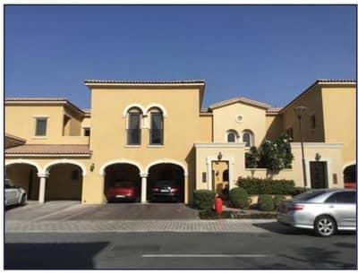 فیلا 4 غرفة نوم للبيع في جزيرة السعديات، أبوظبي - Quadplex Villa for Sale!Exceptional Place!