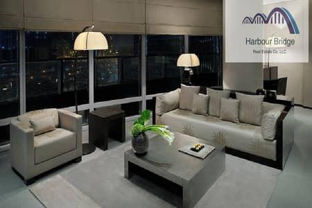 A Luxury Living Home! 1-Bedroom  APT| Armani Residences