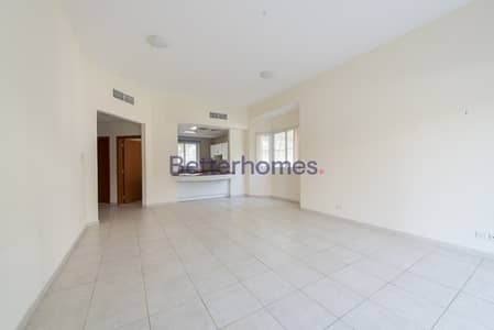 2 Bedroom Apartment for Sale in Green Community, Dubai - Vacant | Ground Floor | Balcony | 2 Parkings