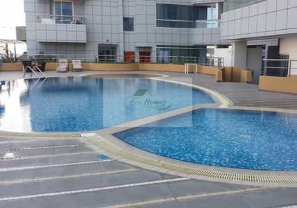 فلیٹ 1 غرفة نوم للايجار في واحة دبي للسيليكون، دبي - 1 BR set in a Modern and Abundant Community