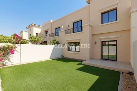 3 Bedroom Villa for Rent in Reem, Dubai - Spacious  | Type 1M  | Landscaped  | Single Row