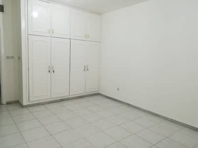 Bright nice 3 Three bedrooms with maid room and balcony low pricee