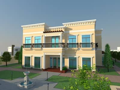 Plot for Sale in Al Manama, Ajman - Residential land in Ajman -Al Manam , with the best price