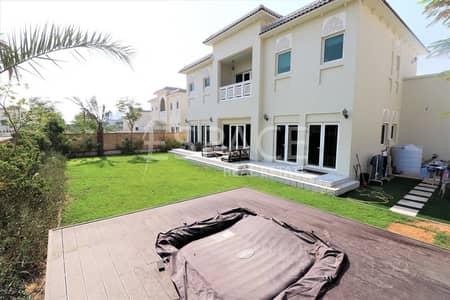 4 Bedroom Villa for Rent in Al Furjan, Dubai - Single Row - Exclusive - Upgraded - 4Bed