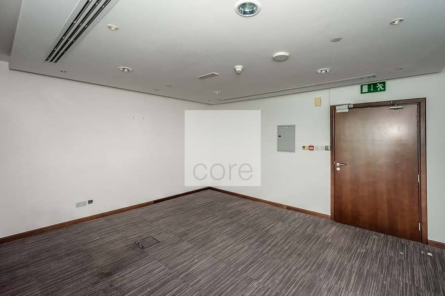 10 Multiple Size Fitted Offices | AC Incl