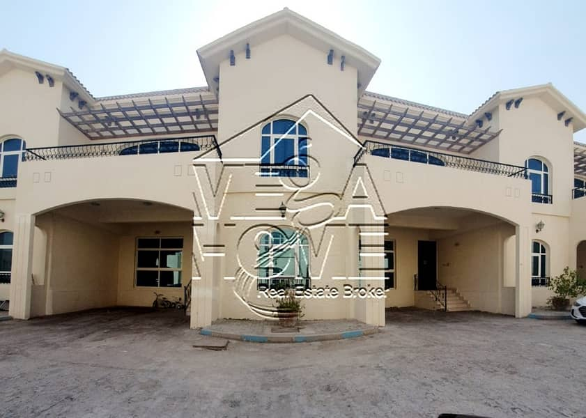 HOT! 140K-4 MASTER BEDROOM IN FRIENDLY COMPOUND