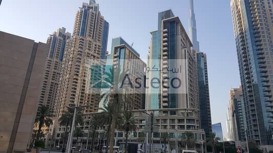 2 Bedroom Flat for Rent in Downtown Dubai, Dubai - Chiller  free  2  Bed  Full  Fountain  View for rent