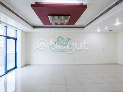 4 Bedroom Flat for Rent in Bur Dubai, Dubai - 4 BHK DUPLEX  + Maid's Room I 1 Month Free