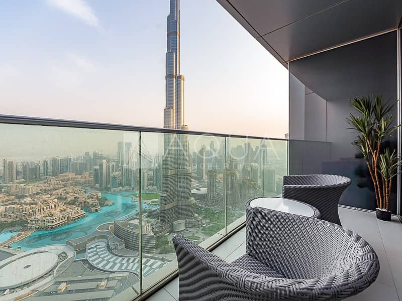 2 Breathtaking Views   Luxury Sky Collection Unit