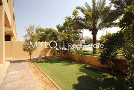 4 Bedroom Townhouse for Rent in Jumeirah Islands, Dubai - Beautiful Community Views l Well Maintained