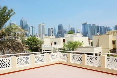 فیلا 4 غرف نوم للبيع في السهول، دبي - Ready to  Move in  Big 4 BR Meadows 2  Villa