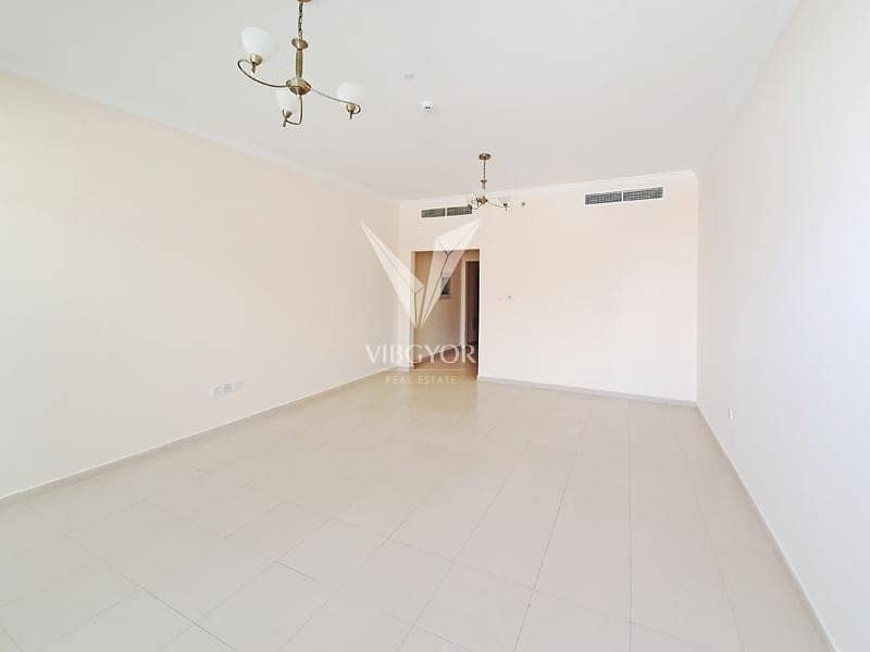 2 Grand Horizon at Sports City- Vacant and Ready 1 Bedroom