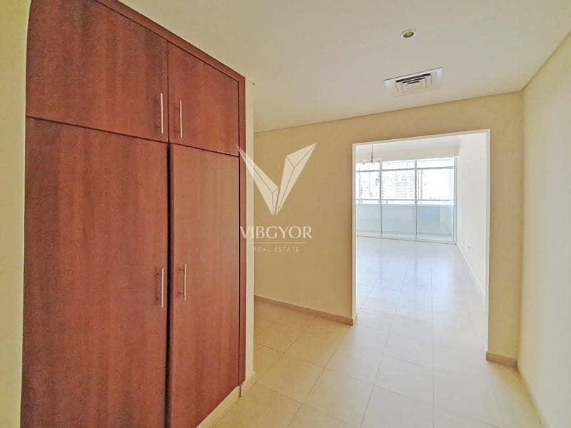 10 Grand Horizon at Sports City- Vacant and Ready 1 Bedroom
