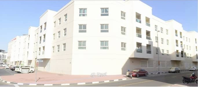 1 Bedroom Flat for Rent in Al Hudaiba, Dubai - Special Promotions with One Month Free - Book Now
