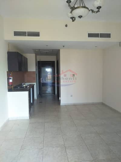 Studio for rent in Diamond views JVC Dubai