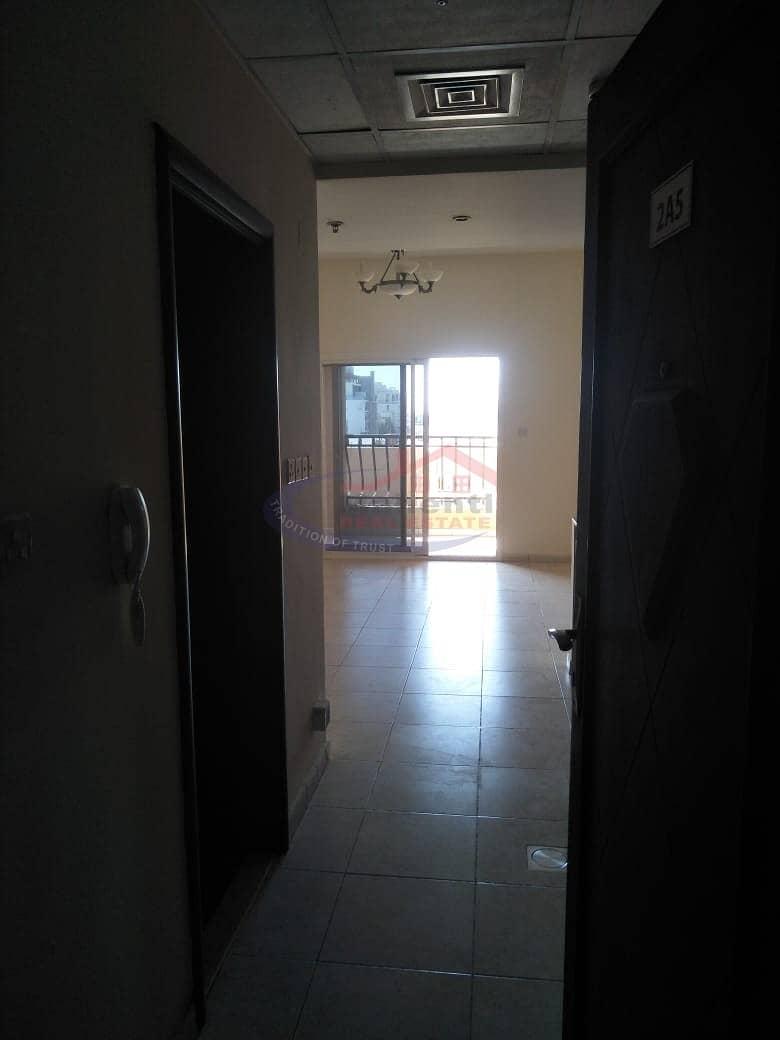 2 Studio for rent in Diamond views JVC Dubai