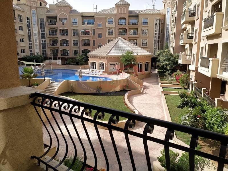 10 Studio for rent in Diamond views JVC Dubai