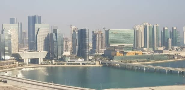 Full Sea View!!!3 Master BR with Maidsroom,Parking and All Facilities