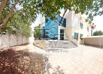 4 Bedroom Villa for Rent in Mohammed Bin Zayed City, Abu Dhabi - PRIME LOCATION 4 MASTER BED VILLA W/PRIVATE ENTRANCE