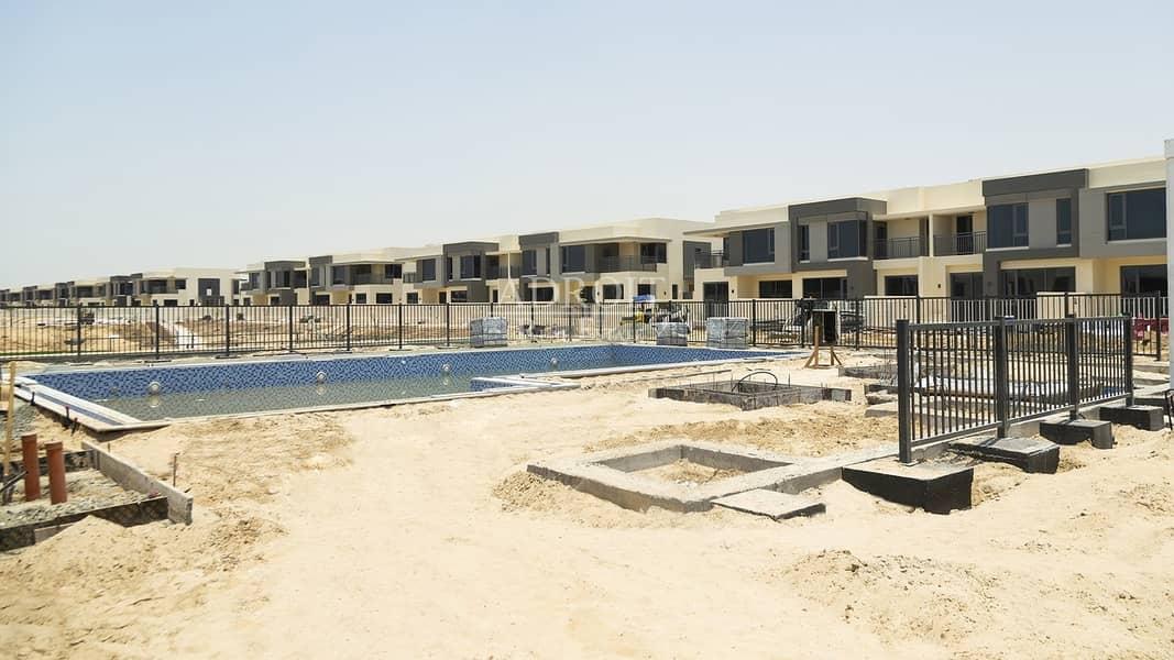41 Brand New | Fabulous Deal | 4BR Townhouse in Maple - Dubai Hills Estate