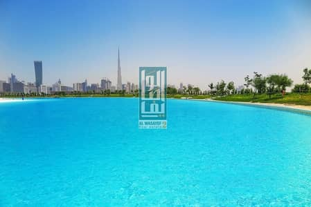 1 Bedroom Flat for Sale in Mohammad Bin Rashid City, Dubai - You deserve the best book now !! JUST PAY 10% ONLY DP .