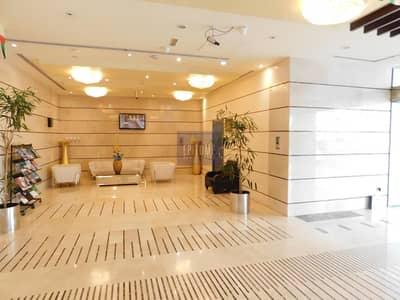 فلیٹ 1 غرفة نوم للايجار في دبي مارينا، دبي - Chiller Free l 1 BR l Close Kitchen l Marina