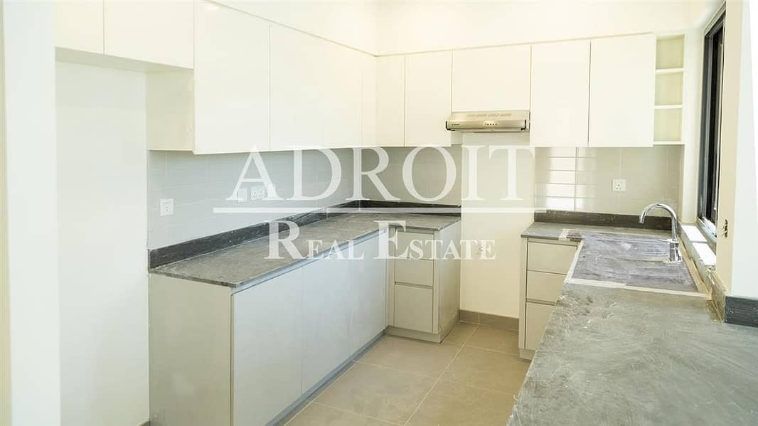 2 Unstoppable Offer   Brand New 5BR TH in Maple   With Maids Room