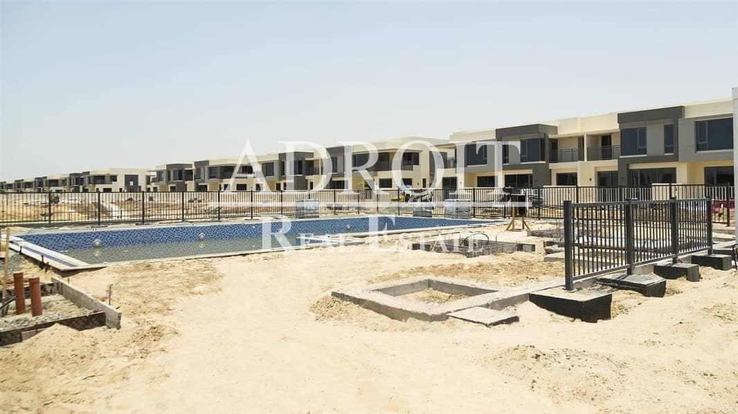 2 Brand New | Fabulous Deal | 4BR Townhouse in Maple - Dubai Hills Estate