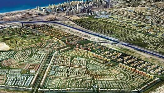 Residential Plot- alongside metro line - Freehold