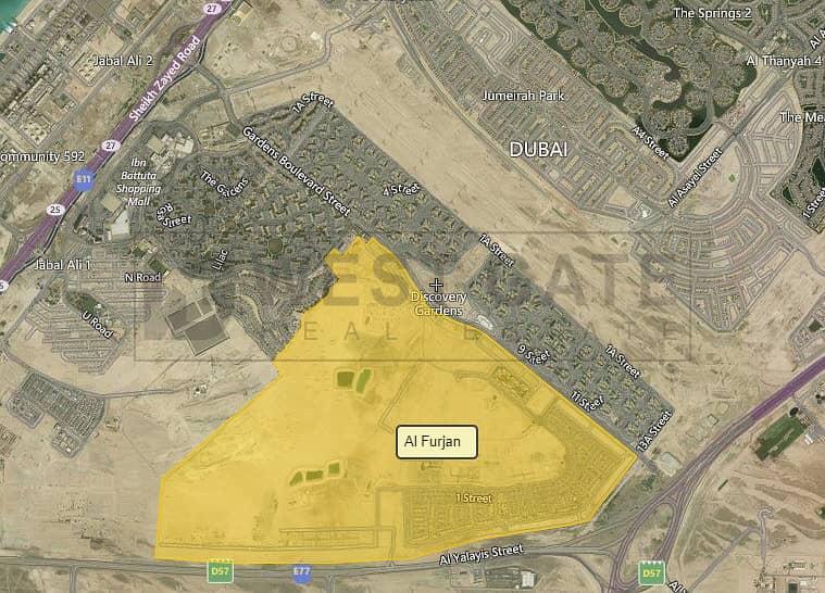 10 Residential Plot- alongside metro line - Freehold