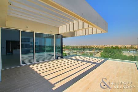 فلیٹ 2 غرفة نوم للايجار في البراري، دبي - EXCLUSIVE | 2 Bed | Duplex | Skyline Views