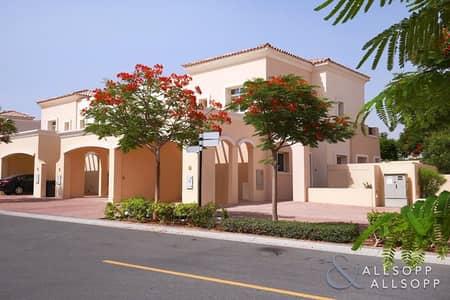 تاون هاوس 2 غرفة نوم للبيع في المرابع العربية، دبي - Two Bed Plus Study | End Unit | Vacant Now