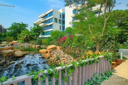 شقة 2 غرفة نوم للايجار في البراري، دبي - EXCLUSIVE | Two Bedroom | Ground Floor