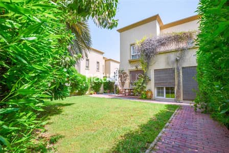 3 Bedroom Villa for Sale in The Springs, Dubai - Exclusive | Pool and Park Backing Type 1E |