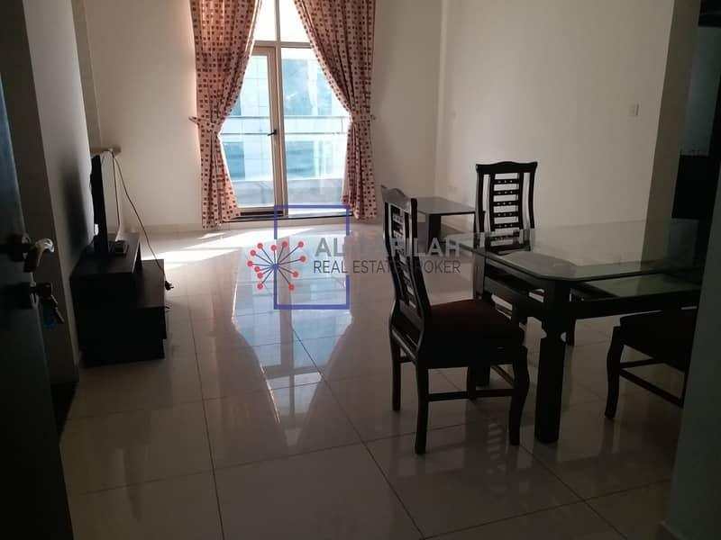 Chiller Free | Furnished Apt | All Facilities | Tecom