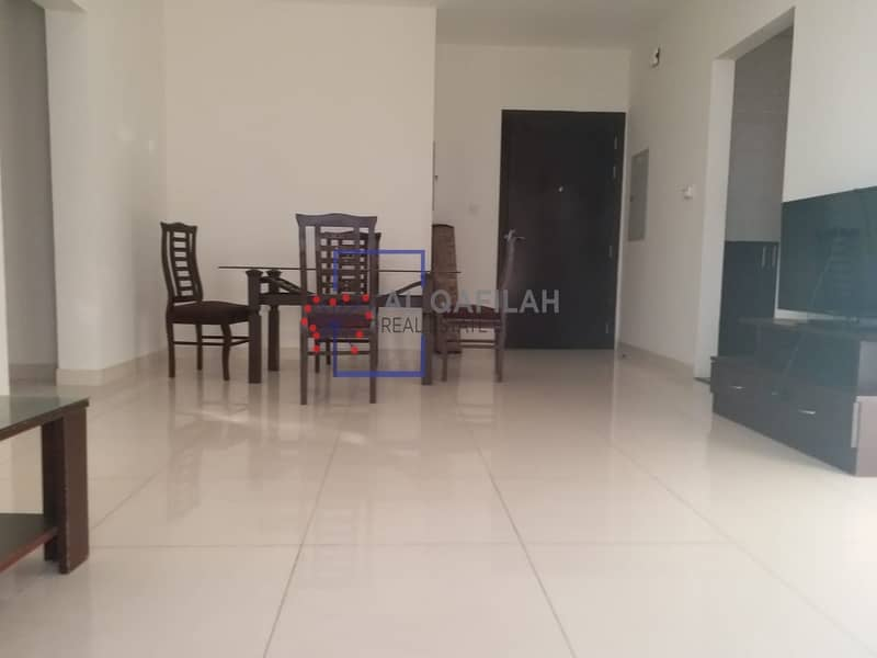 2 Chiller Free | Furnished Apt | All Facilities | Tecom