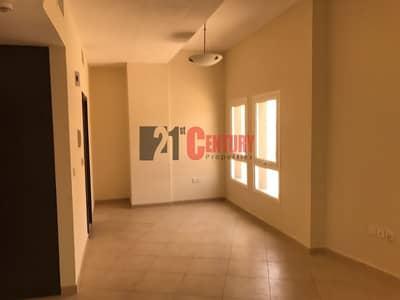 فلیٹ 2 غرفة نوم للايجار في رمرام، دبي - Vacant and Well-Maintained 2 BR in Al Thamam