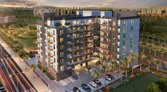 Studio for Sale in Al Furjan, Dubai - Spacious Studio Apartment in Affordable Price with Easy Payment Plan in Azizi Berton at Al Furjan