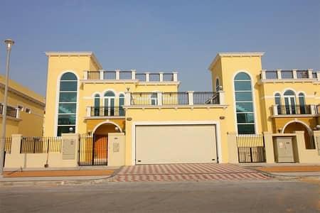 4 Bedroom Villa for Rent in Jumeirah Park, Dubai - Cheapest 4 BR | Landscaped Villa | Single Row