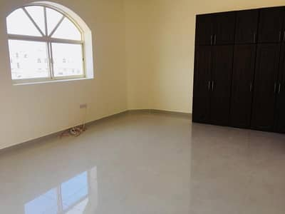 Studio for Rent in Mohammed Bin Zayed City, Abu Dhabi - brand new amazing studio flat for rent in mbz zone 20 opsit shabih 12 price 20 to 35000