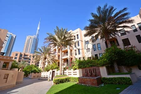 3 Bedroom Flat for Sale in Old Town, Dubai - Cheapest Deal of Today 3 BED Old Town
