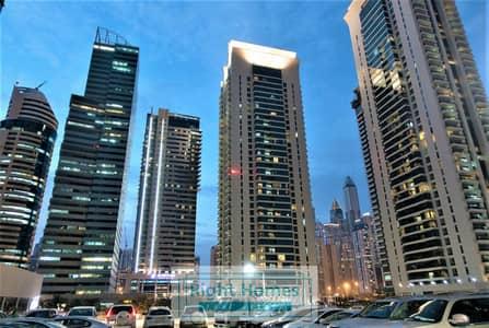 فلیٹ 2 غرفة نوم للبيع في أبراج بحيرات جميرا، دبي - High Floor 2 BR | Best Layout | Stunning Views